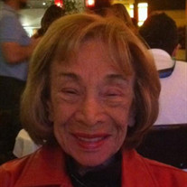 Gloria Pallot