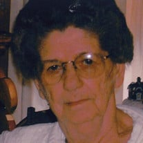 Louise E. Walls Hastings