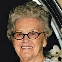 Della Mae Crittenden