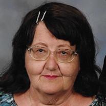 Doris Ann Finklang