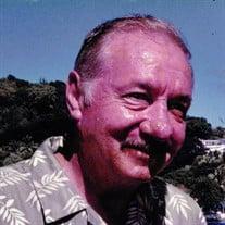 George William Walla Jr.