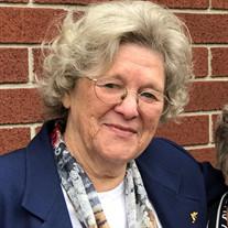 Mrs. Jessie Lee Kesterson