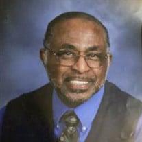 Ronald Joseph Jackson