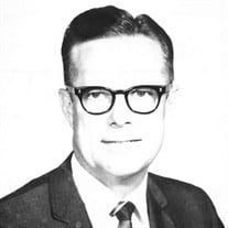 Norman A. McKinnon