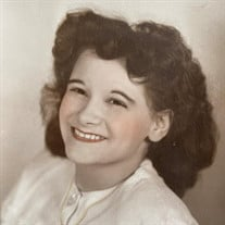 Jeanette A. (Homuth) Homb