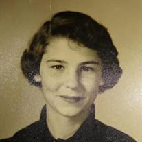 """Dorothy """"Dot"""" Lee Buller"""