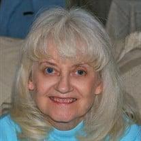 Rita Nell Steele