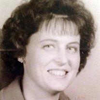 Myra June Holtz