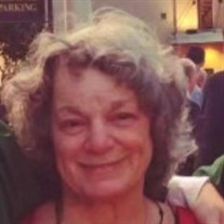 Angela Jean Nelligan
