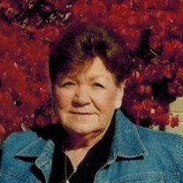 Linda Elaine Owens