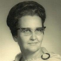 Audrey Eva Kelley