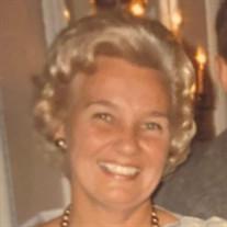 Patricia Sterchi Morton
