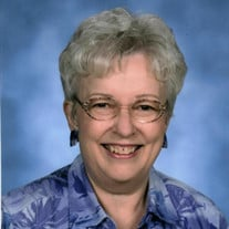 Elizabeth Faye Grupe