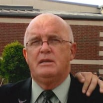 Larry A. Williams