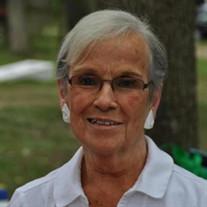 Patricia Ann Nusbaum