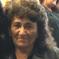 Mary Macias Nanez