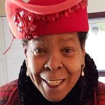 Shirley Mae Rasberry