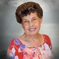 Norma Frances Winebarger