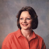 Marcia Dale Davis