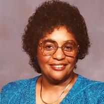 Goldie Marie Wilridge Bray