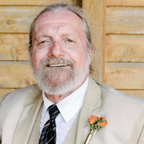 Lawrence Paul Nicholson