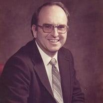 Gene Norman Thompson