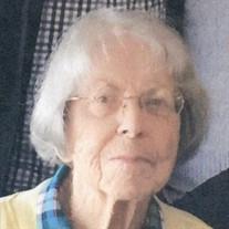 Dorothy Estelle Slaughter