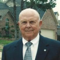 John Edward Robertson Sr.