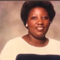Mrs. Lois Jeanette Love
