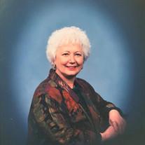 """Mrs. Isabell """"Izzy"""" Tillotson Salmons"""