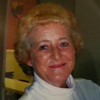 Linda Sue Durrance