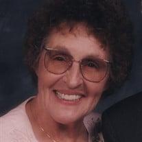 Elizabeth Jane (Betty) Hoffman