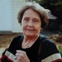 Betty Anne Quick