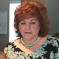 Beth D. Pennington