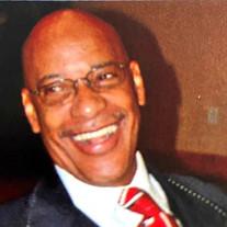Angelo William Dixon
