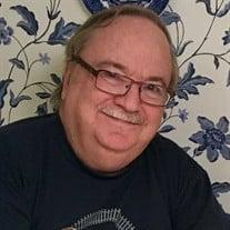 David M. Hunter