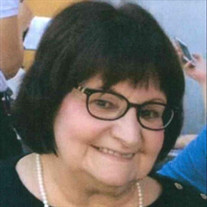 Linda S Boyer
