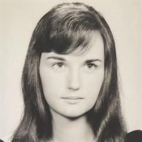 Sally Marie Scotford