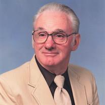Robert Wayne Prater of Selmer, TN