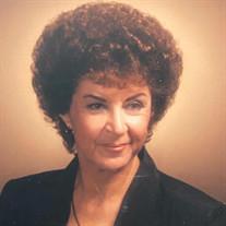 Mrs. Evelyn Crow Harris