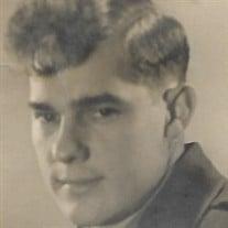 Gilbert Knight