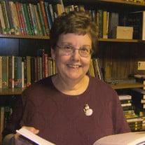 Janet Kay Hoskin