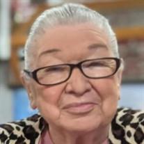 Mary Ellen Gallegos
