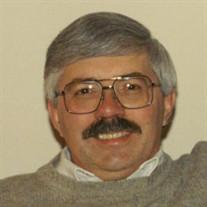 Mitchell Dennis Crevar