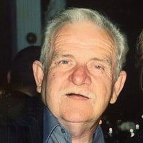 Edward Moench