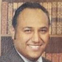 Ruben Abdon Ortiz Sr.