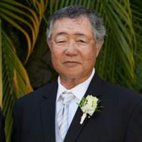 Philip Masato Abe