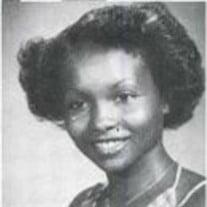 Felicia Michelle Wilson