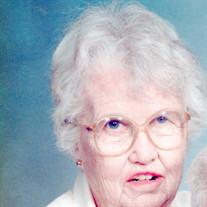 Adele M. Werner