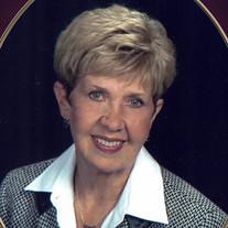 Miriam Ruth Rollison